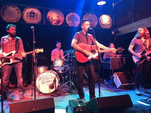 american aquarium that much further west podcast
